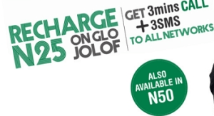 Glo Introduced New Package Plus Releasing Android Data Plans Soon.